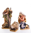 Holy Family 3 pieces 1+2+3 (10175-S3)