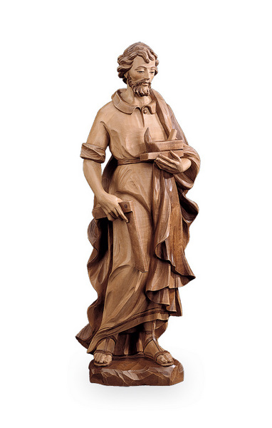 St. Joseph as worker (10270) (0,00