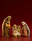 Gloria nativity NEW